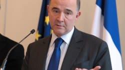 La laïcité n'est pas une entrave à la liberté, selon le ministre français de l'Économie Pierre Moscovici