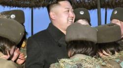 La Corée du Nord prépare ses missiles en vue de frappes contre les