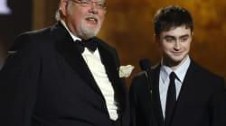 Morto lo zio di Harry Potter (FOTO