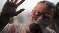 'Armed' Zombies Scare Vancouver's