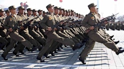 La Corée du Nord conseille aux étrangers d'évacuer leurs