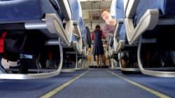 Qual è il posto più sicuro su un aereo? (FOTO,