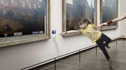 Comment les musées se dépoussièrent sur les réseaux