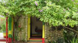 La casa d'infanzia di Bob Marley