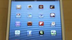 Estados Unidos deniega a Apple la patente de la marca iPad
