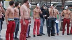 Mariage gay : les anti se radicalisent, le Parti socialiste s'en