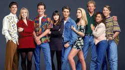 Beverly Hills 90210: 8 leçons de style tirées de ce classique de la télé
