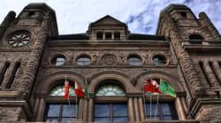 Ottawa Bleeding Have-Not Ontario Dry: