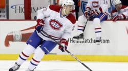 Six joueurs du Canadien ont eu droit à un jour de répit