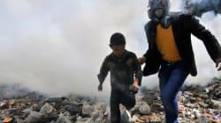 Syrie: mars, le mois le plus meurtrier depuis le début de la