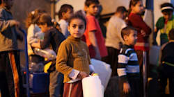 Hamás ordena la separación por sexos en los colegios de
