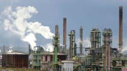 La fin de Petroplus: Montebourg jette