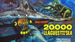 Un remake de »20.000 lieues sous les mers»