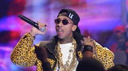 Rapper Tyga Invest $5 Million In Gold Rolling