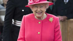 'Welcome To Canada' Guide Includes Queen, Not