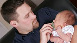 When Men Take Paternity Leave, the Whole Family