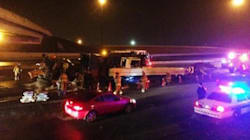 Deerfoot Reopens After Dramatic Fatal Semi