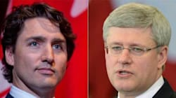 Trudeau Challenges Harper To Testify Under