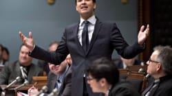 Québec annonce une commission d'examen sur les initiatives
