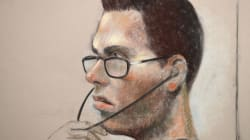 Luka Magnotta Formally Enters Not-Guilty Pleas