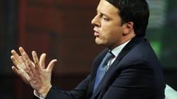 Renzi critica il Pd: