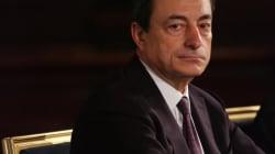 Draghi pensa al piano