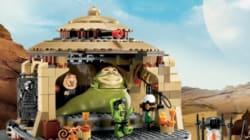 Lego: le retrait d'un jeu de construction n'est pas lié à des accusations de