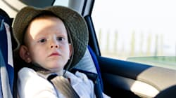 When it Comes to Car Seats, Almost Isn't Good