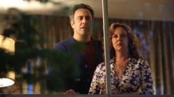 Brad Garrett & Elizabeth Perkins: Those 'Parents' You've Always