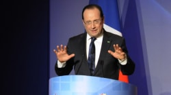 Iles Caïmans: Hollande ne savait rien et esquive la question du