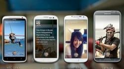 Facebook phone: revivez la présentation de