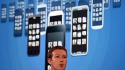 Facebook Makes Major Move Into Mobile
