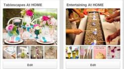 Pinterest valorisé à 5 milliards de