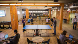 LOOK: HootSuite's Awesome Vancouver