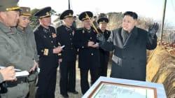 Corea del Nord: pronti su rampa di lancio 2 missili a medio raggio (VIDEO,