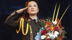 PengLiyuan, la première Première dame de