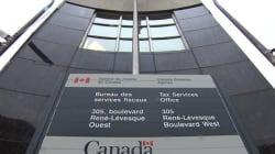 Évasion fiscale: Ottawa ferme son centre montréalais de divulgation
