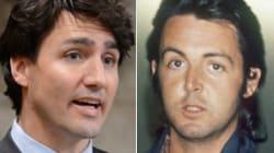 Funniest Trudeau Theme