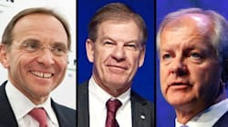 The Top Earning Oil And Gas CEOs