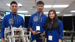 Fort Mac Robots To Take On The