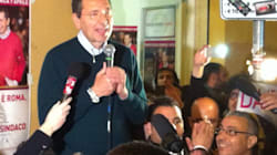 Roma, alle primarie del Centrosinistra vince Ignazio Marino
