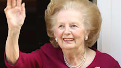 LOOK: Canadian Politicians React To Thatcher's