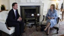 De Thatcher à Cameron, l'héritage de la Dame de Fer est à la
