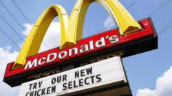 McDonald's Canada Goes On Huge Hiring