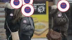 WATCH: Everyone In Toronto Wears The Same Damn