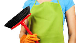 This Spring, Don't Just Clean: Get