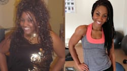 Tameika Gentles Loses 90 Pounds, Still Going