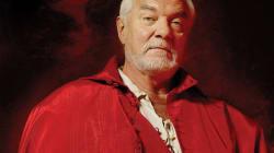 Michel Dumont réalise un fantasme d'acteur dans «Le Diable Rouge»