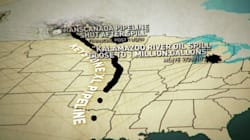 WATCH: Keystone XL War Heats