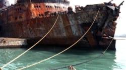 Rogo Moby Prince, la «nave fantasma» era